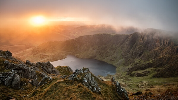 most Instagrammable places in North Wales