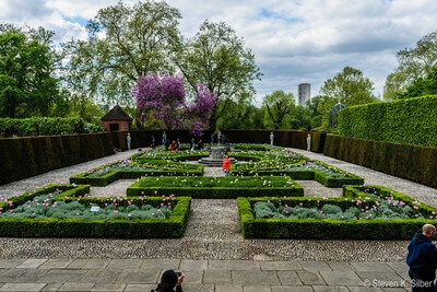 pictures of London - Royal Botanic Gardens Kew