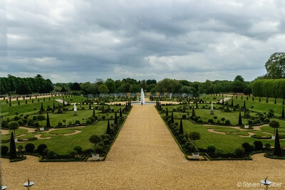 photos of London - Hampton Court Palace