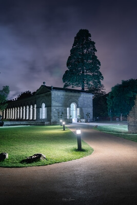 photos of South Wales - Margam Country Park