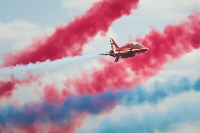 Photo events in United Kingdom - Wales National Airshow