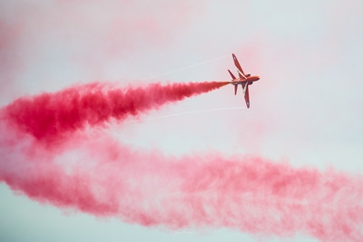 pictures of South Wales - Wales National Airshow