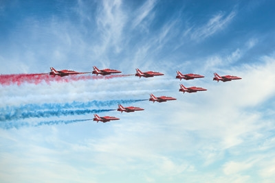 photos of South Wales - Wales National Airshow