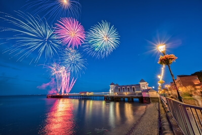 Events in United Kingdom - Penarth Carnival
