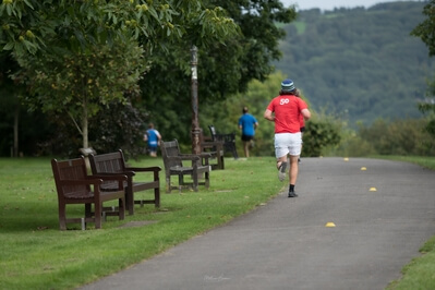 photos of South Wales - Gnoll Country Park