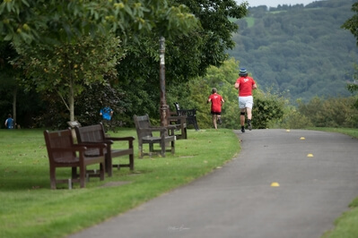 images of South Wales - Gnoll Country Park