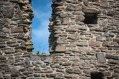 images of South Wales - Neath Castle
