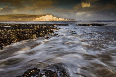 pictures of Brighton & South Downs - Coastguard Cottages & Seven Sisters