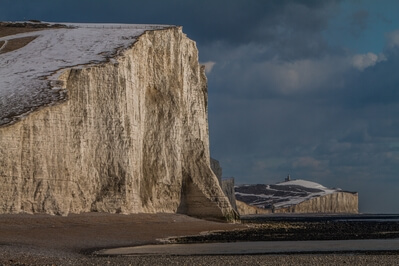 photos of Brighton & South Downs - Coastguard Cottages & Seven Sisters