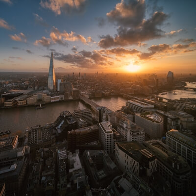 images of London - Sky Garden