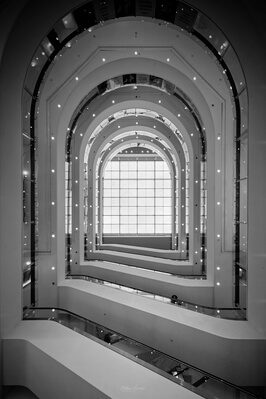 photos of London - Peter Jones Department Store