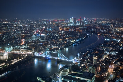 images of London - View From The Shard
