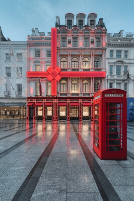 images of London - Cartier New Bond Street