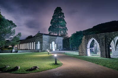 pictures of South Wales - Margam Country Park