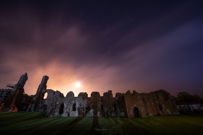 images of South Wales - Neath Abbey - Exterior