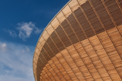 images of London - Lee Valley VeloPark