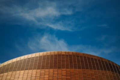 photos of London - Lee Valley VeloPark