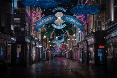 pictures of London - Carnaby Street