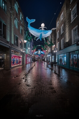 photos of London - Carnaby Street