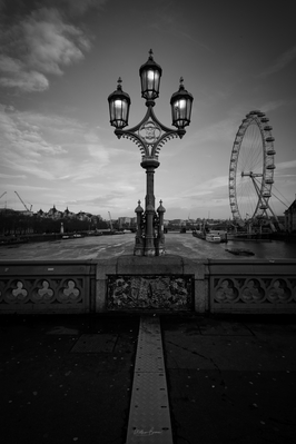 images of London - Westminster Bridge