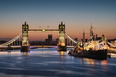 pictures of London - London Bridge