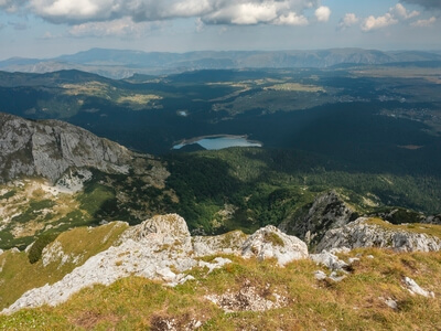 photo spots in Montenegro - Savin Kuk, Durmitor