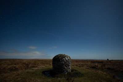 images of South Wales - Carn Heddwch