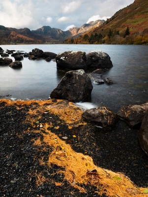 photography locations in Spots - Llyn Crafnant