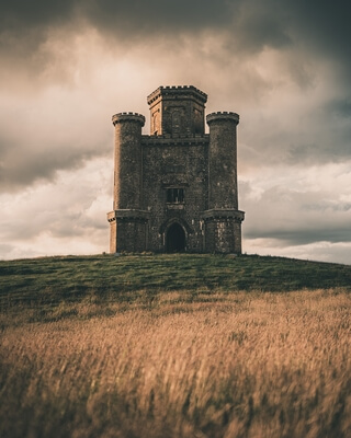 photos of South Wales - Paxton's Tower
