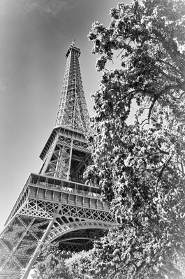 photo spots in Ile De France - Eiffel Tower, Paris