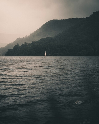 images of Lake District - Lakeside at Ullswater