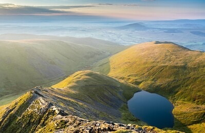Lake District photography guide - Blencathra