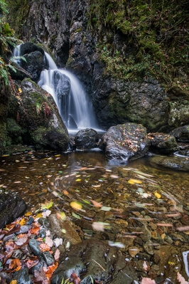 images of Lake District - Lodore Falls, Lake District
