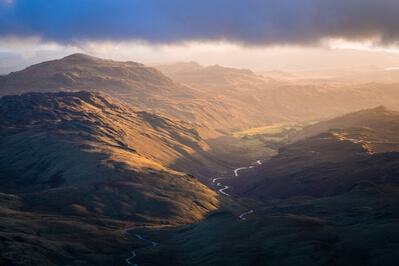 images of Lake District - Bowfell (Bow Fell)