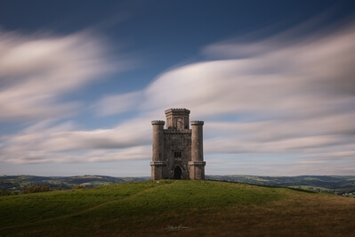 images of South Wales - Paxton's Tower