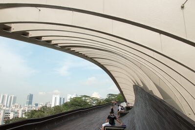 Henderson Waves in Singapore