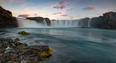 Iceland photography locations - Goðafoss