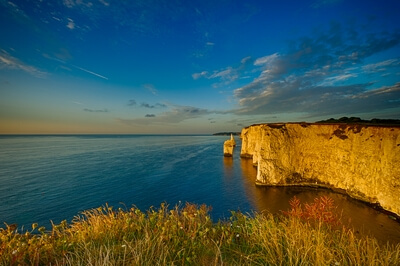 photos of Dorset - Old Harry Rock