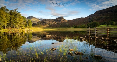 England instagram locations - Blea Tarn, Lake District