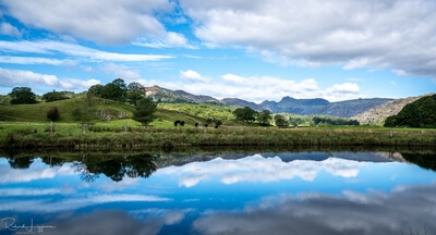 images of Lake District - Elterwater
