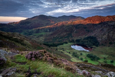 images of Lake District - Lingmoor fell
