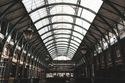 images of London - Covent Garden