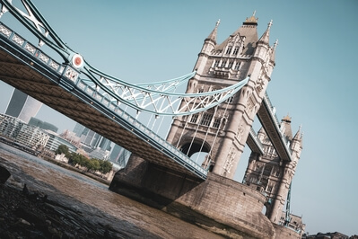 photos of London - Tower Bridge