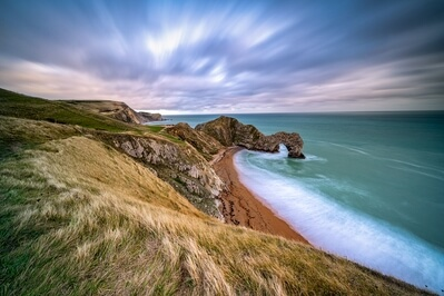 images of Dorset - Durdle Door