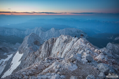 pictures of Triglav National Park - Triglav (2864m)