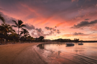 photography locations in Mauritius - Lux Grand Gaube