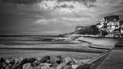 Hauts De France photography locations - Wimereux Beach