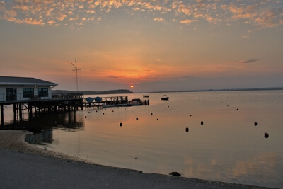 photos of Dorset - Sandbanks peninsular
