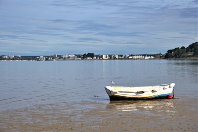 pictures of Dorset - Sandbanks peninsular