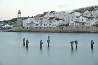 photos of Dorset - Swanage